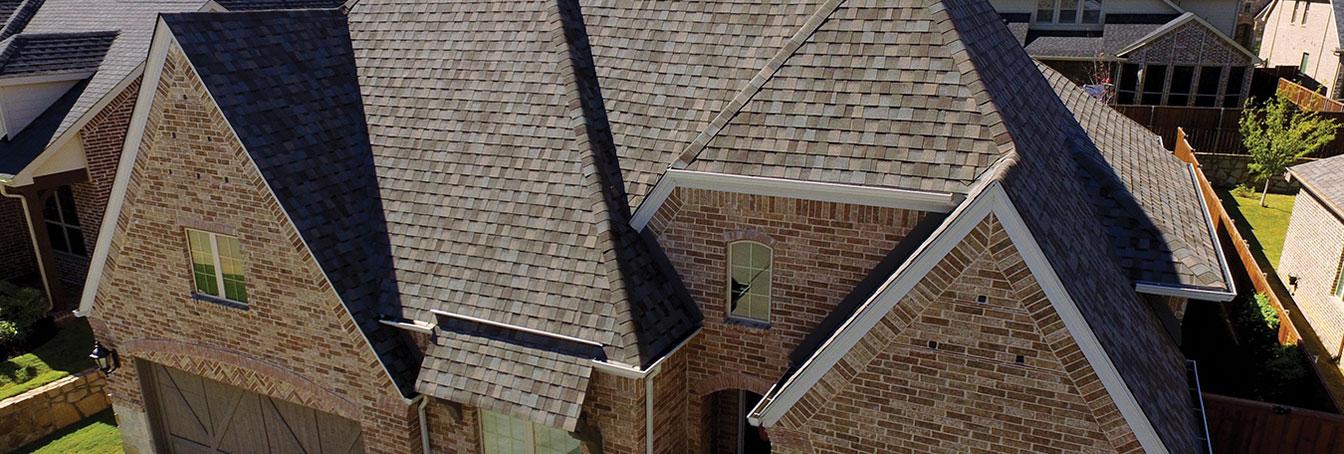 Roofing At Menards