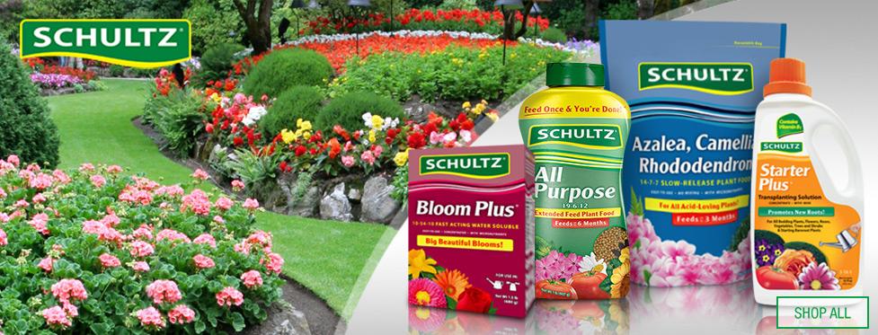 Schultz - Fertilizers at Menards®