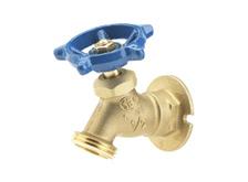 Hose Bibbs, Wall Faucets & Wall Hydrants at Menards®