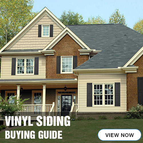 Siding at Menards®