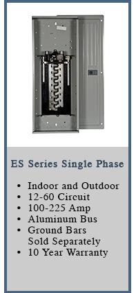 main breaker box at menards�Square D 100 Amp Fuse Box #14