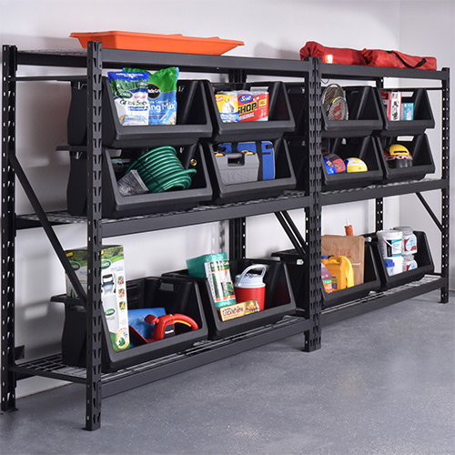Admirable Storage Organization At Menards Interior Design Ideas Tzicisoteloinfo