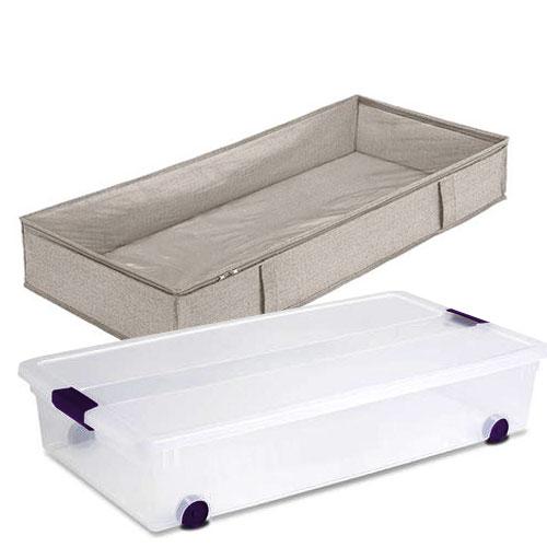 Storage Totes & Bins at Menards®
