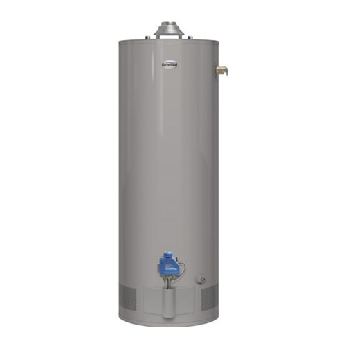 Residential Tank Type Natural Gas Water Heaters