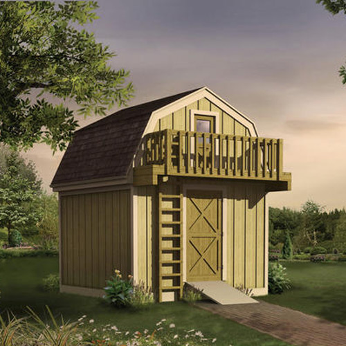 Sheds & Accessories at Menards®