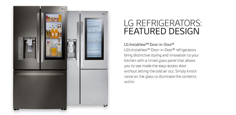 LG Appliances At Menards®