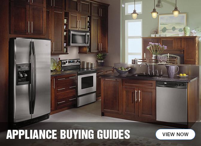 Appliances at Menards®