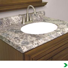 Bathroom Vanities Tops At MenardsR