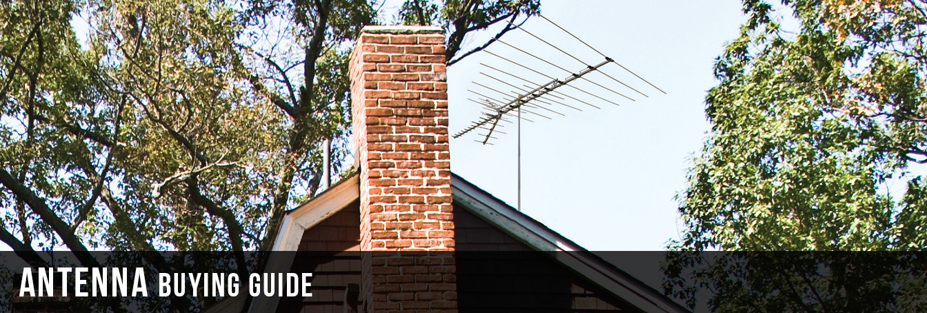 Antenna Buying Guide at Menards®