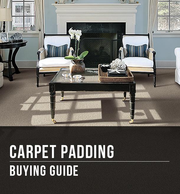 Carpet Padding Ing Guide At Menards