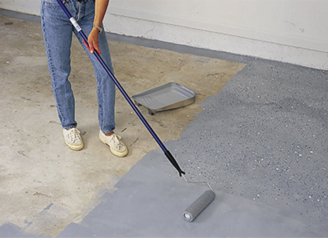 Concrete Floor Coating Ing Guide At