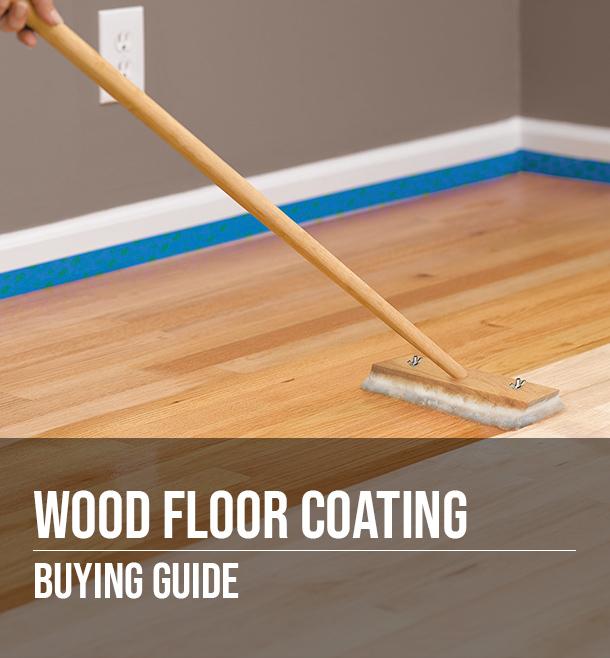 Wood Floor Coating Ing Guide At Menards