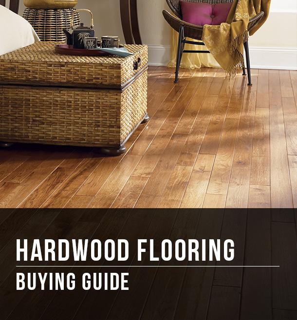Hardwood Flooring Ing Guide At Menards