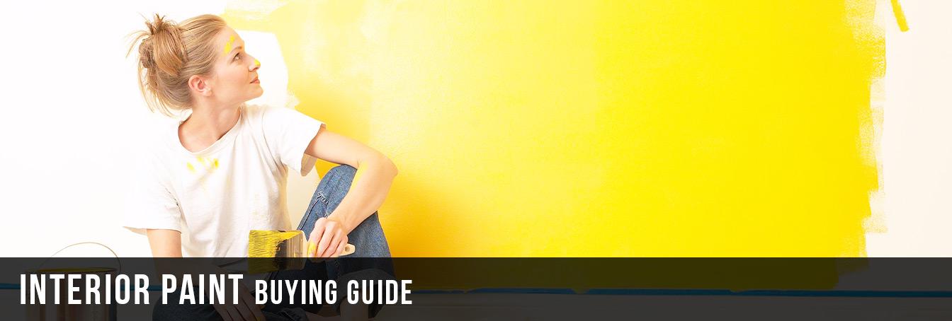 Interior Paint Buying Guide at Menards®