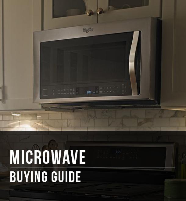 Microwave Ing Guide At Menards