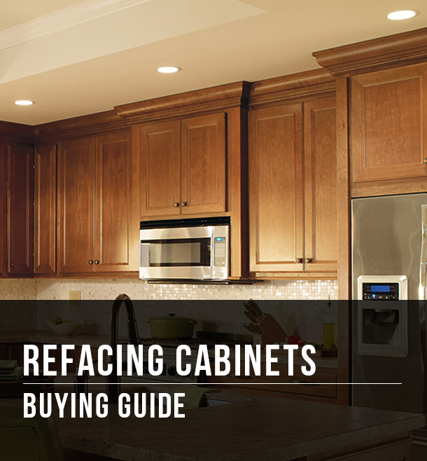 Refacing Cabinets Buying Guide At Menards