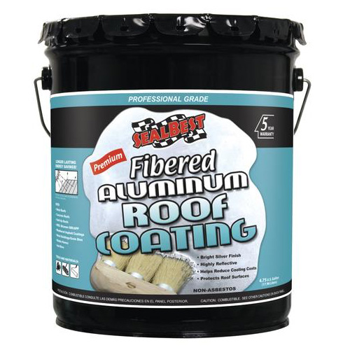 Roof Amp Foundation Coatings Buying Guide At Menards 174