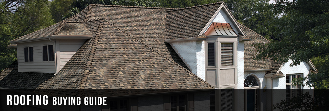 Roofing Buying Guide at Menards®