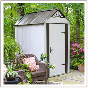 Garden Sheds Menards storage sheds buying guide at menards®