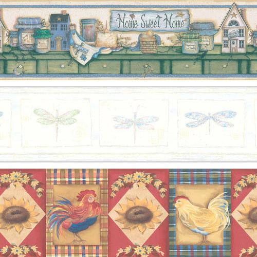 Wallpaper Borders Buying Guide At Menards