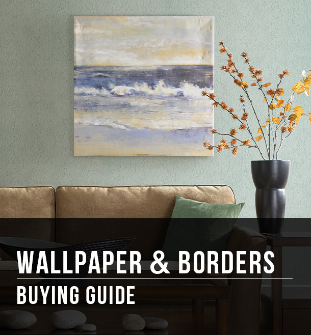 Wallpaper Borders Buying Guide At Menards