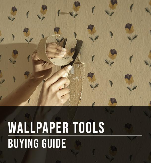 wallpaper tools buying guide at menards