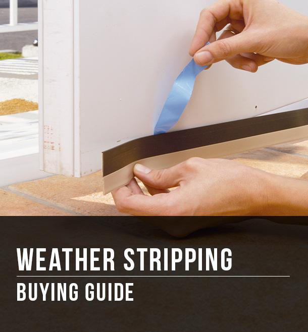 How To Stop Door Drafts Around Entry Doors Home Maintenance Door Weather Stripping Diy Home Repair