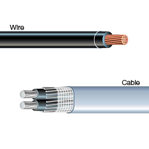 Wire & Cable Buying Guide at Menards®