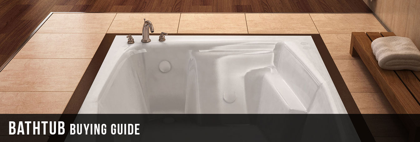 Superieur Bathtub Buying Guide At Menards®