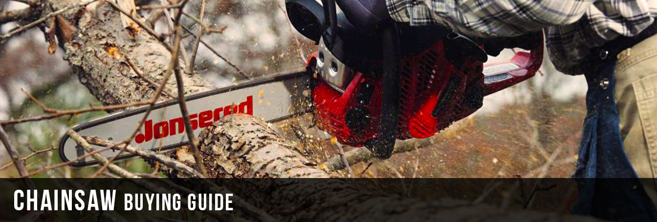 Chainsaw Buying Guide at Menards®
