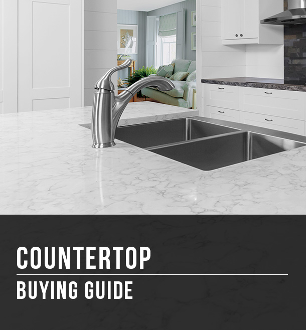 white ice granite countertops for a fantastic kitchen decor.htm countertop buying guide at menards    countertop buying guide at menards