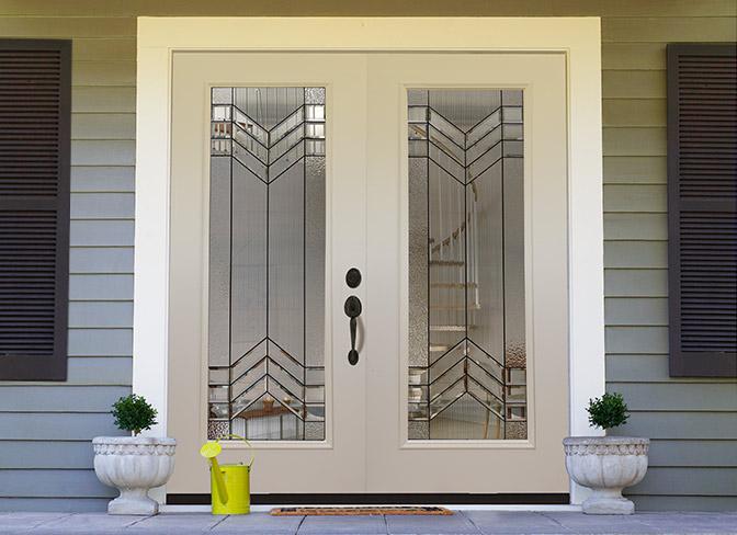 Exterior Door Buying Guide At Menards 174