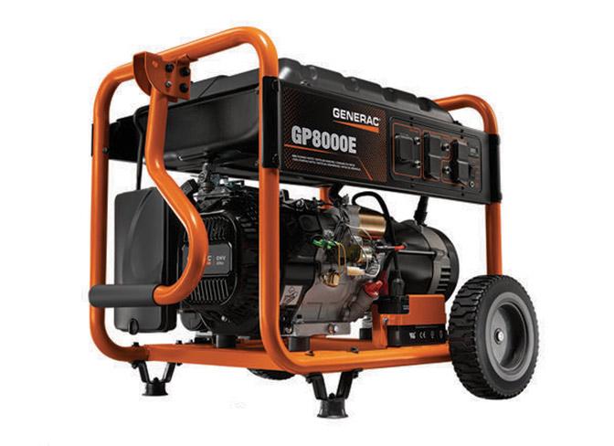 Generators at Menards® on