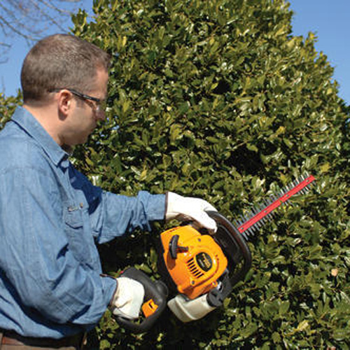 Hedge Trimmer Buying Guide at Menards®