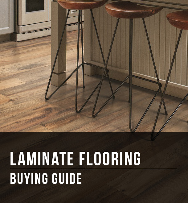 Laminate Flooring Buying Guide At Menards
