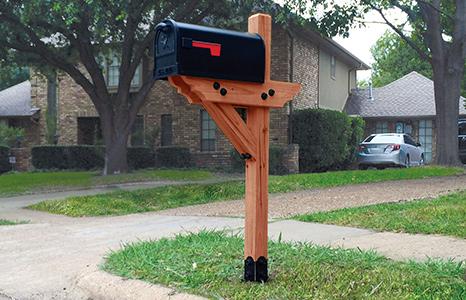 Mailbox Installation Ideas At Menards
