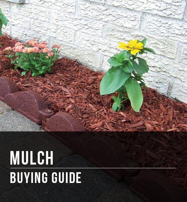 Mulch Buying Guide At Menards