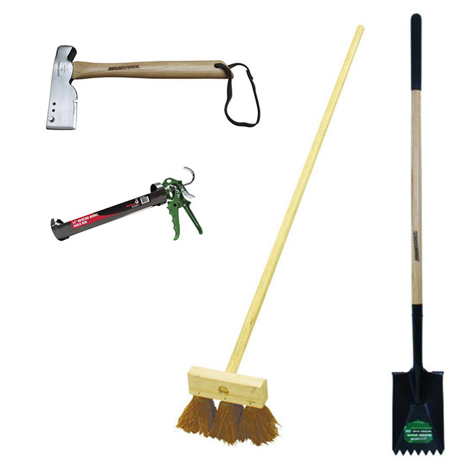 Roofing Tools Buying Guide At Menards 174