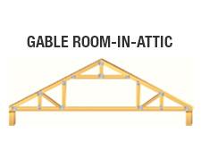 Attic Truss Quote  Elegant Your Existing Roof Structure Is Prepared