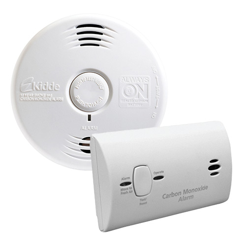 Smoke Detectors & Fire Safety Buying Guide at Menards®
