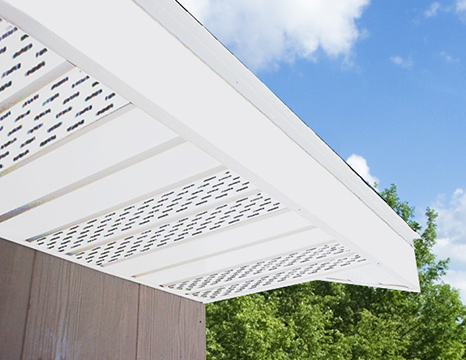Soffit Buying Guide at Menards®