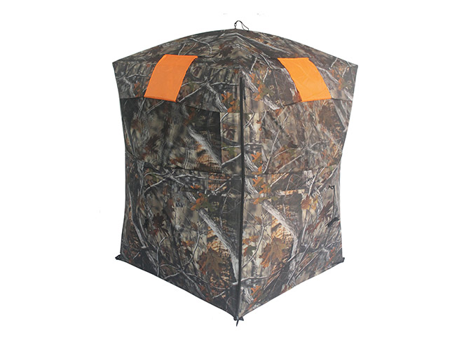 Treestand Amp Hunting Blind Buying Guide At Menards 174