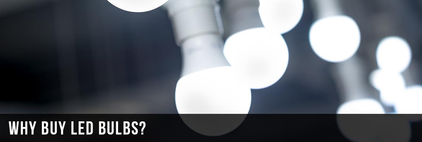 Why Buy LED Bulbs at Menards®
