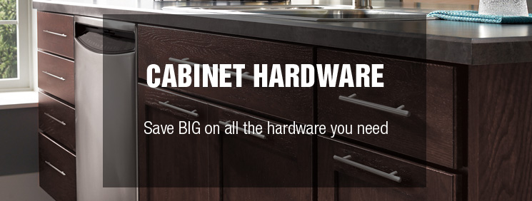 Cabinet Hardware At Menards®