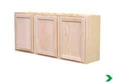 Woodcraft Unfinished Kitchen Cabinets