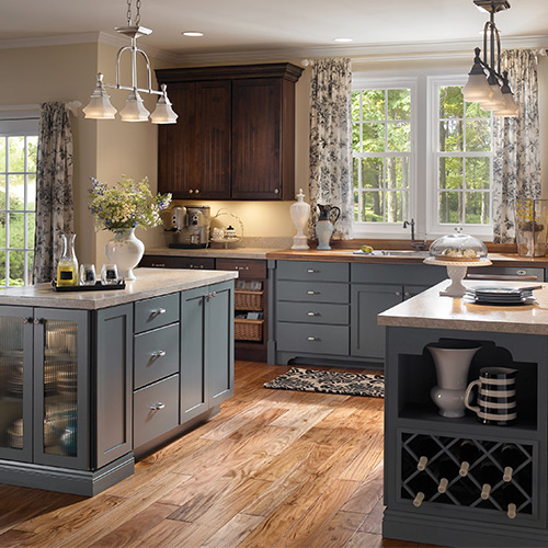 Newest 32+ Kitchen Cabinet Design Menards,