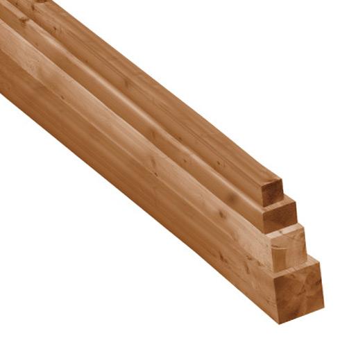 Cedar Wood Products at Menards®