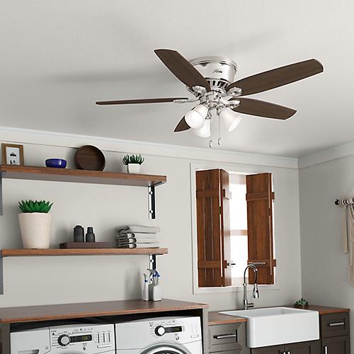 Excellent Ceiling Fans At Menards Interior Design Ideas Inamawefileorg