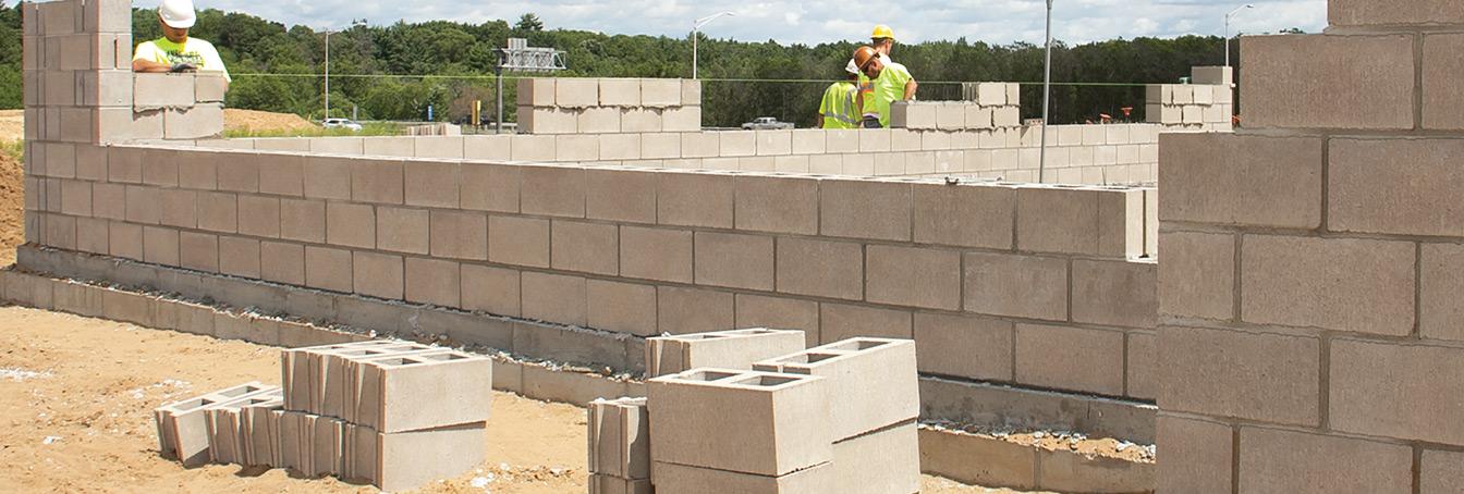 Concrete, Cement & Masonry at Menards®