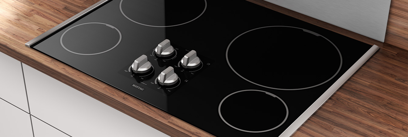DCS Cooktops Basics - Things You Need to Know When Buying One Hero